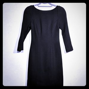DVF Sheath Dress | XS